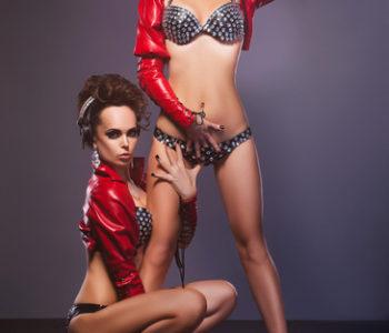 Gogodance & Erotische Tanzshows buchen