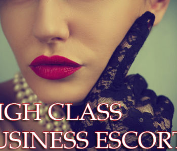 High Class Business Escort